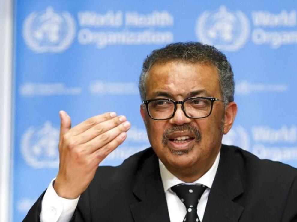 Para la OMS es fundamental vacunar en los países pobres