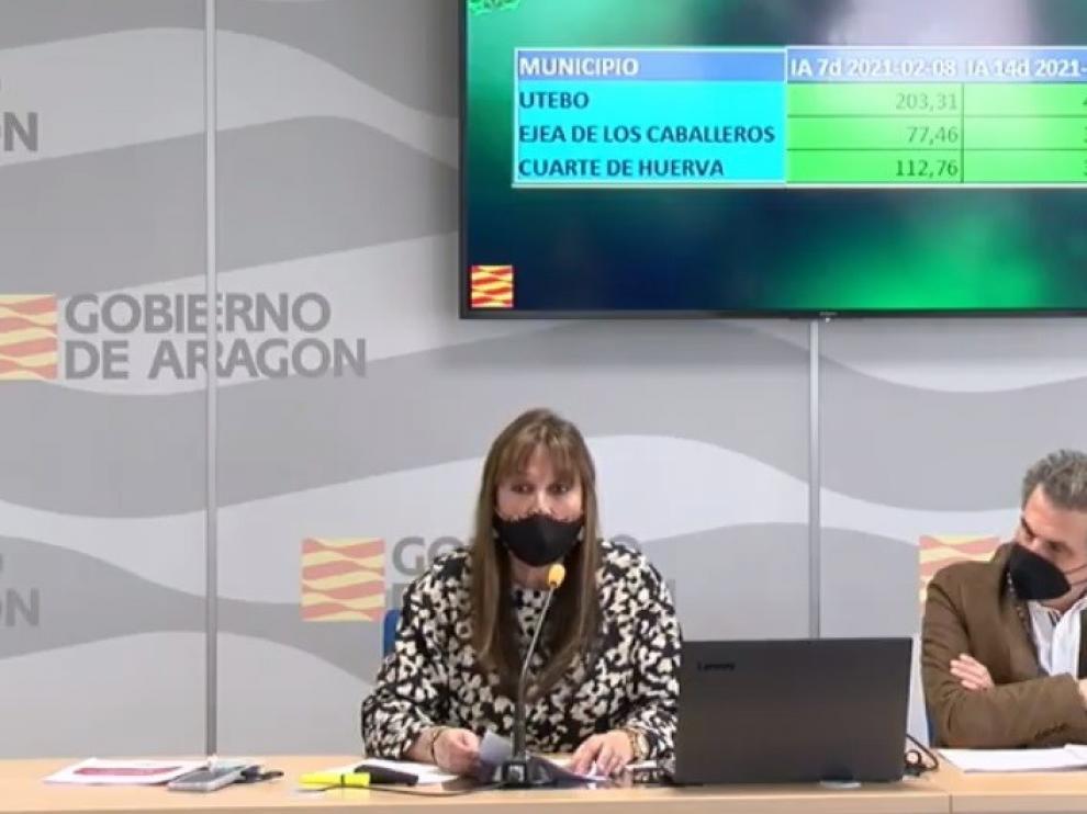 La provincia de Huesca amplía los horarios de comercios y hostelería, el toque de queda y las reuniones sociales