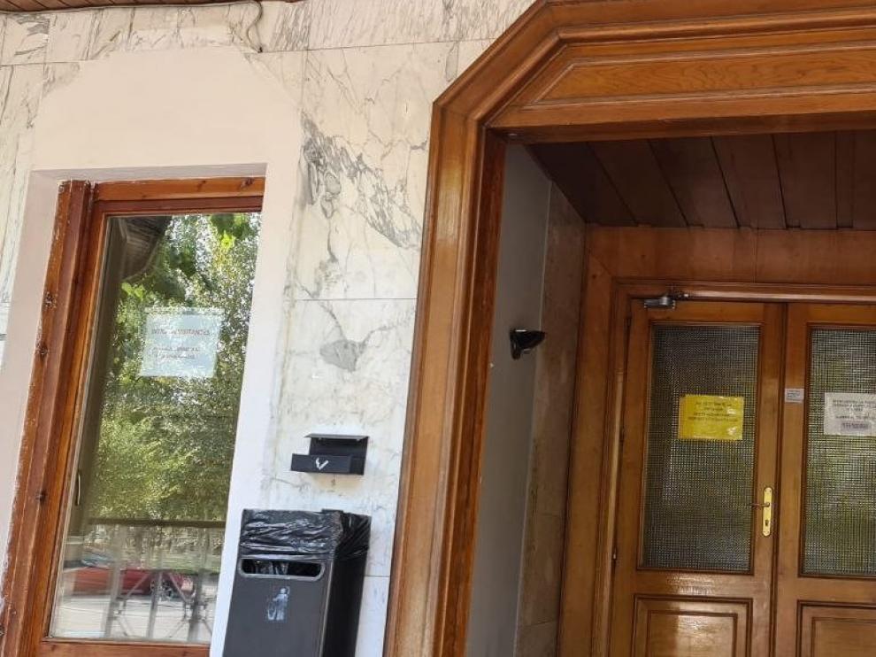 Ciudadanos Monzón reclama al IASS el cumplimiento de los acuerdos con la Residencia Riosol