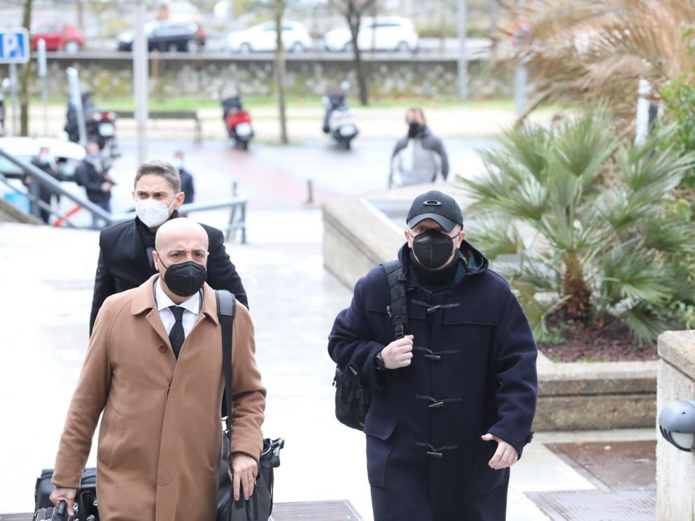 Famosos y anónimos estafados por el hombre de los 2.000 tumores exigen indemnizaciones