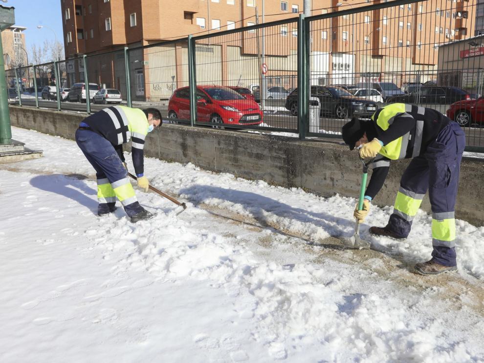 Fapar apoya la propuesta para recuperar las clases perdidas en Huesca