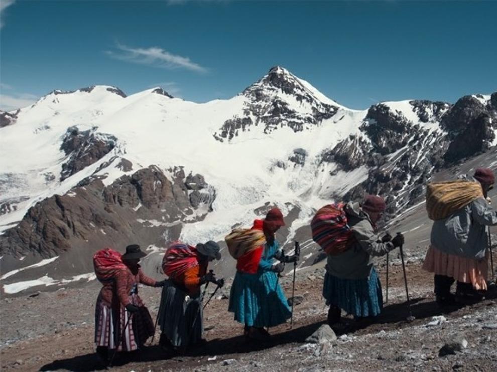 """El Tour del Banff prepara una edición """"segura y espectacular"""""""