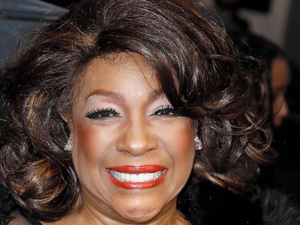 Fallece la cantante Mary Wilson, cofundadora del trío The Supremes