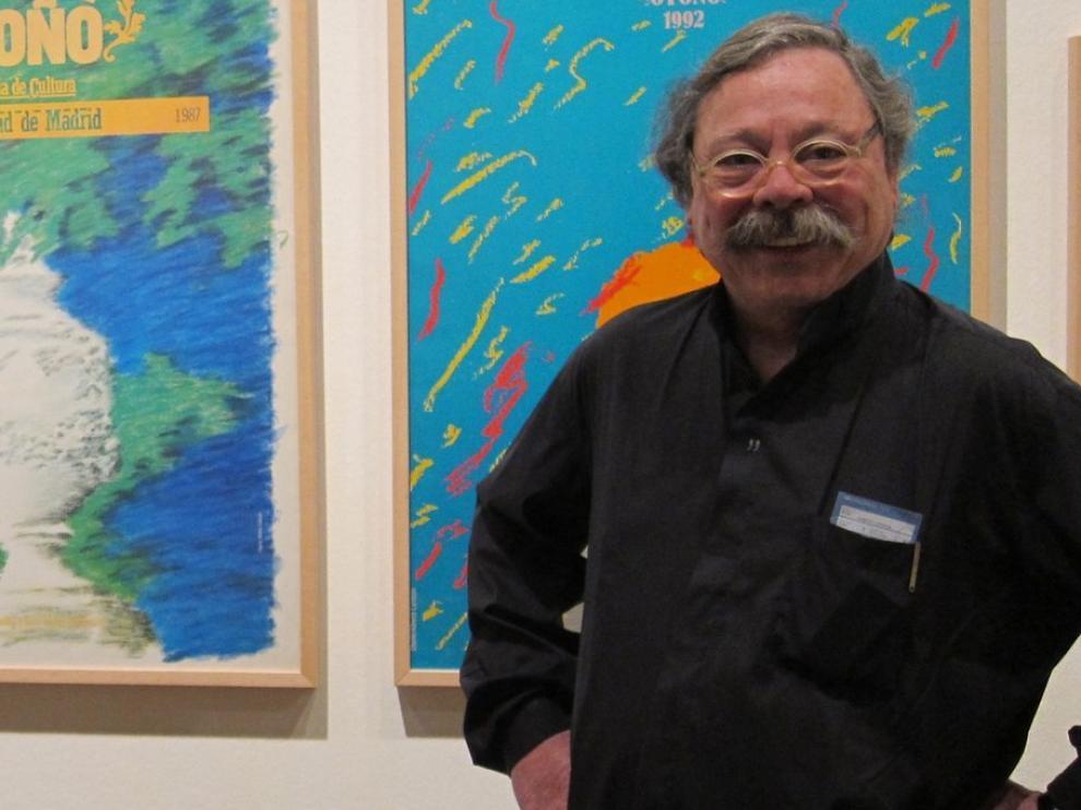 El diseñador gráfico Alberto Corazón fallece a los 79 años