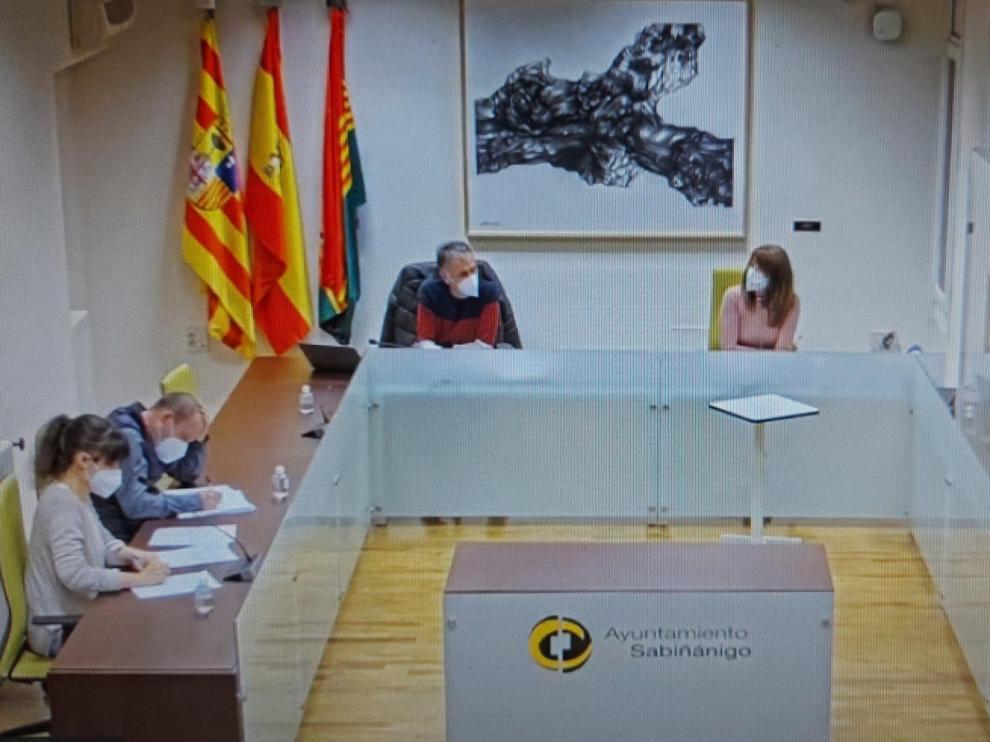 Sabiñánigo aprueba el Plan Remonta por unanimidad