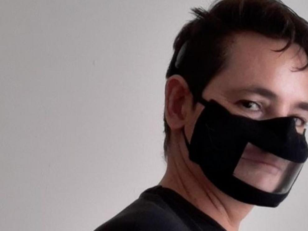 Consumo regulariza las mascarillas transparentes