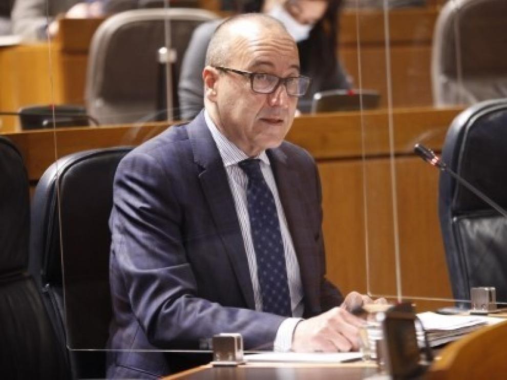 Faci achaca la mala gestión del CDAN a Guardiola, a quien cesó el patronato