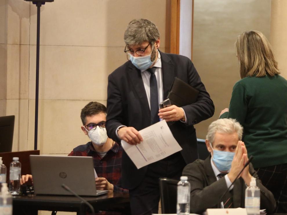 El PP censura el Plan Remonta por cargar parte del gasto a los municipios afectados