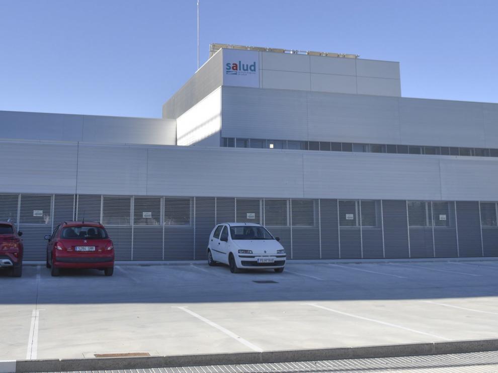 Este martes comienza la vacunación de los estudiantes de grados sanitarios del campus de Huesca