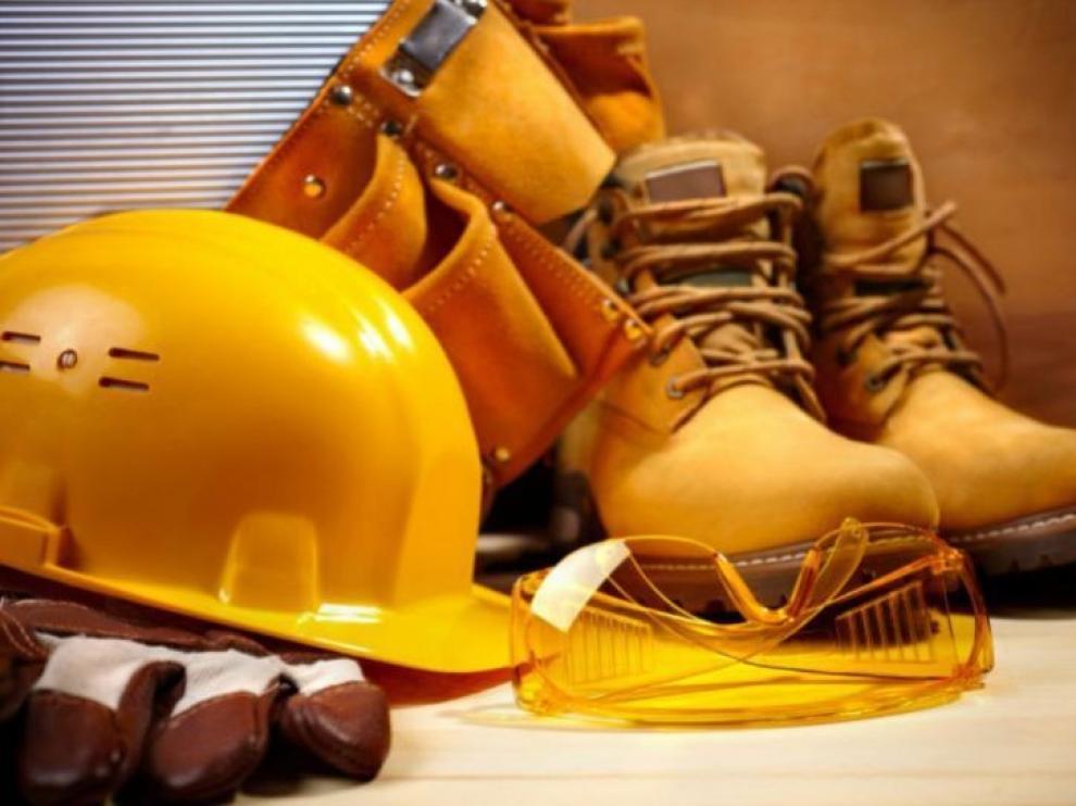 Un total de 780 personas fallecieron por accidente laboral en 2020, casi un 2% más