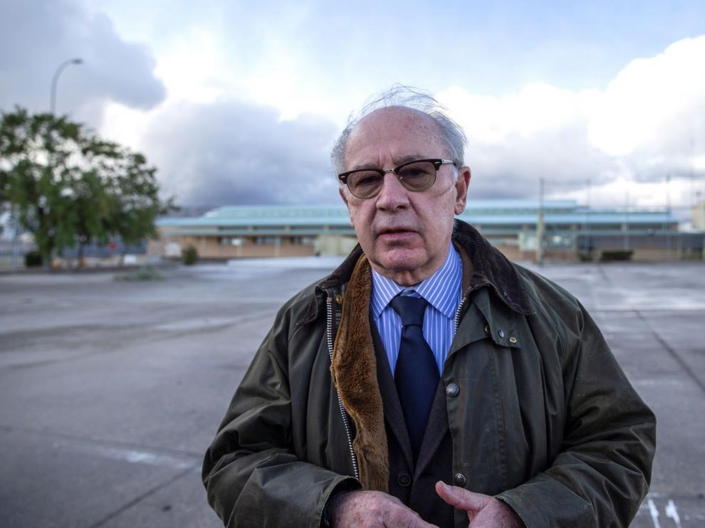 La Audiencia Nacional aprueba la libertad condicional de Rodrigo Rato
