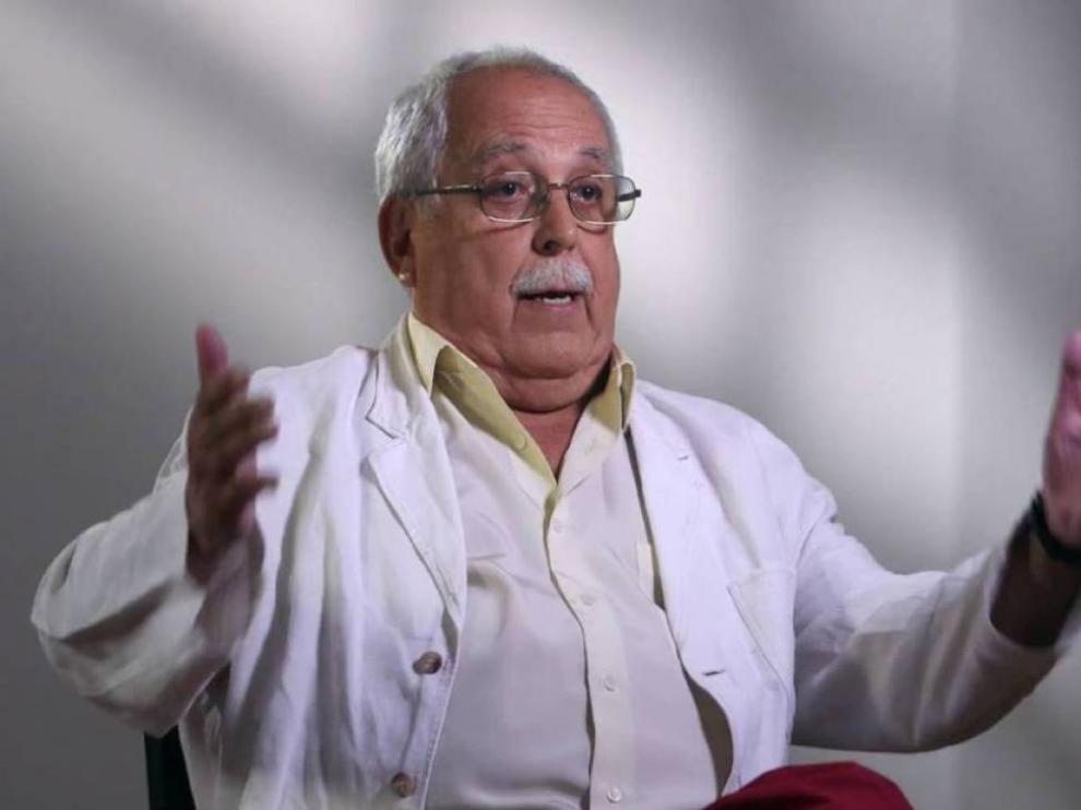 Muere a los 82 años de edad Antonio Giménez-Rico