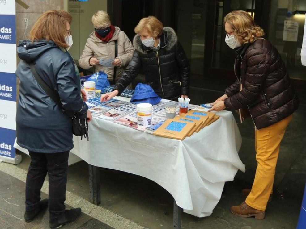 Día del Ayuno Voluntario