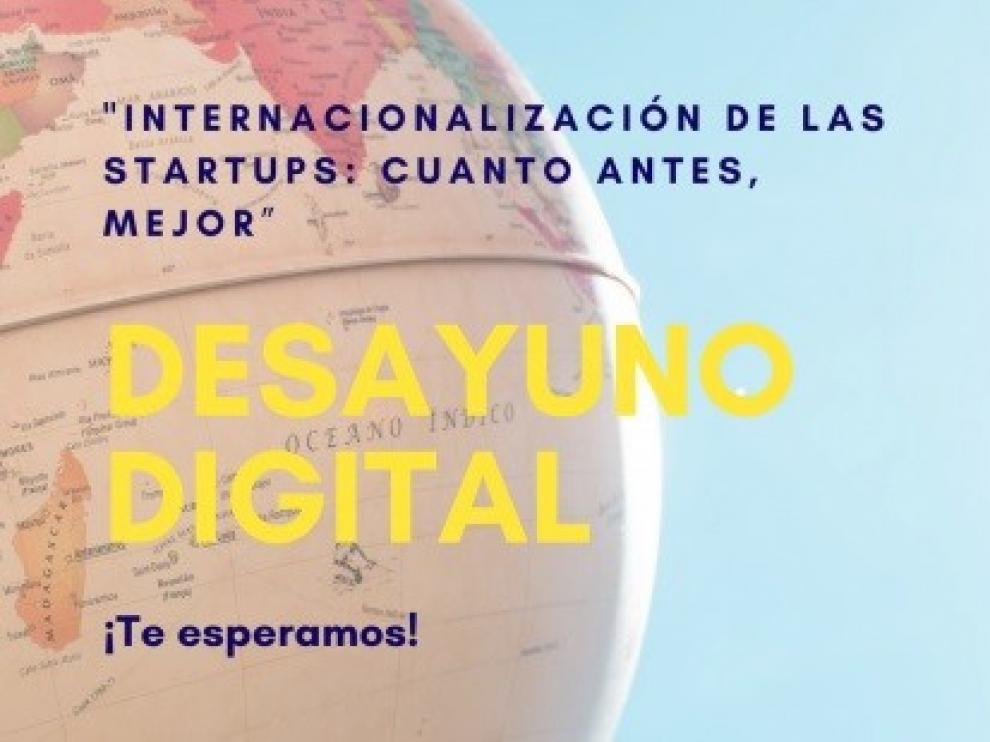Arex e internacionalización de startups centran nuevo debate en CeeiAragón