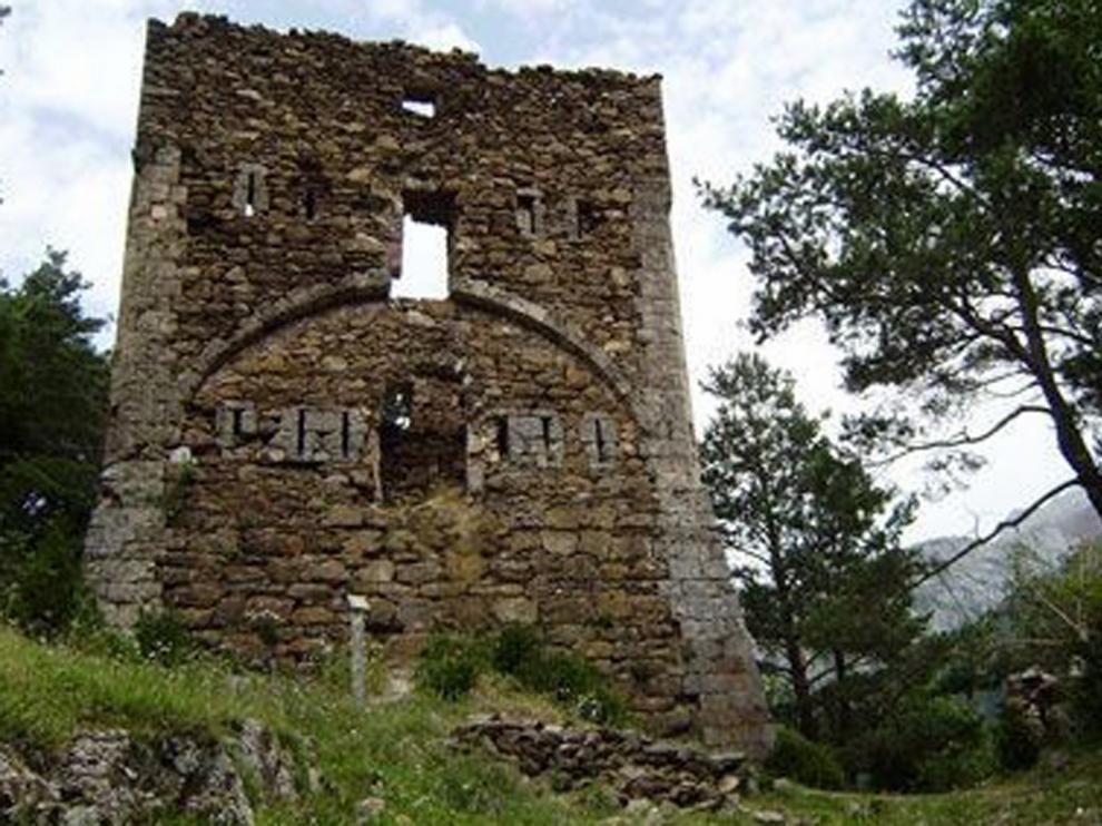 31 piezas del patrimonio de la provincia de Huesca, en la Lista Roja