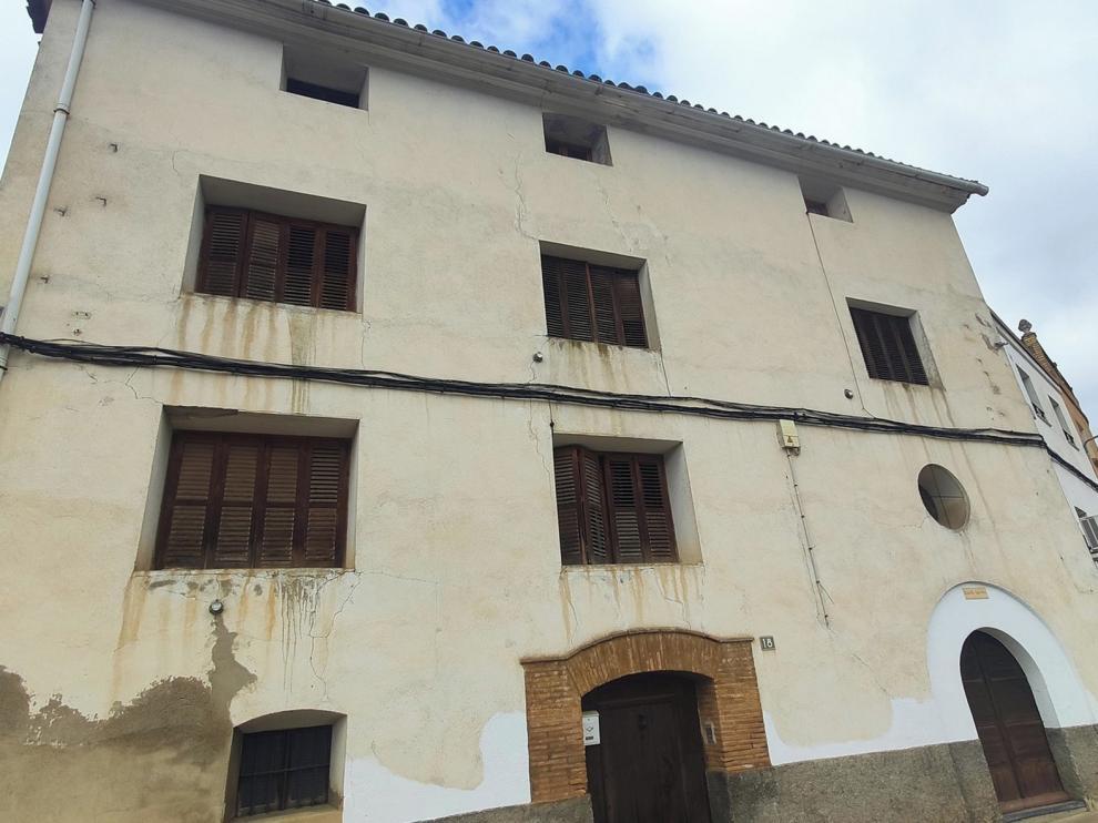 San Esteban de Litera proyecta un espacio para crear empleo