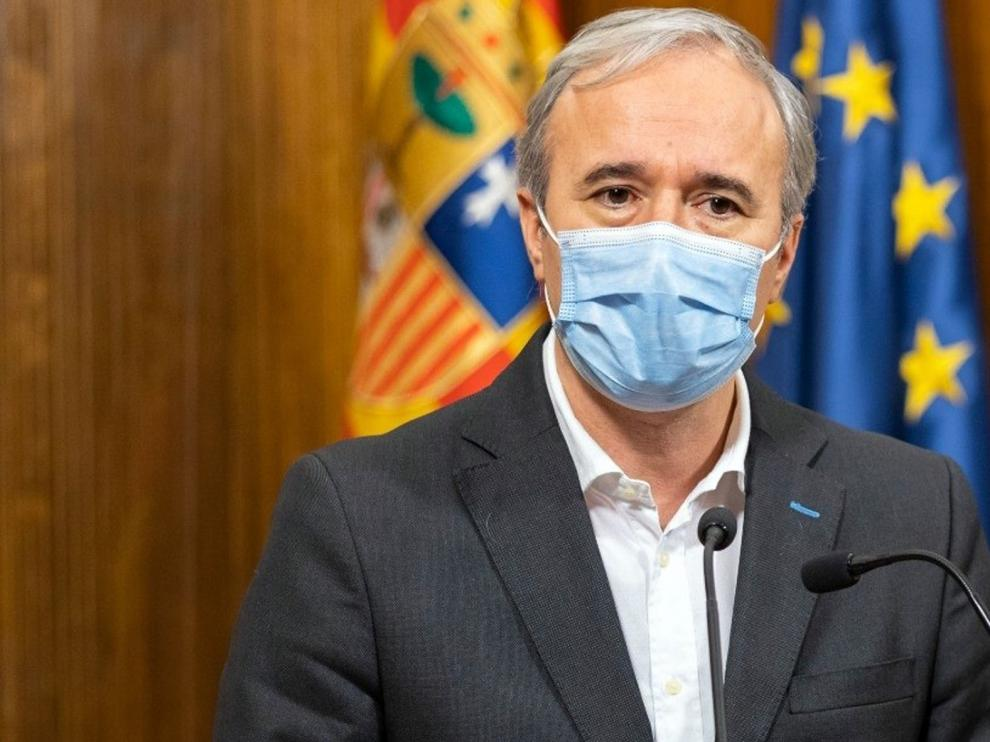 Zaragoza prepara 40 proyectos por valor de 2.000 millones