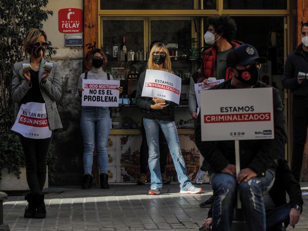 Valencia sigue los pasos del País Vasco para reabrir la hostelería