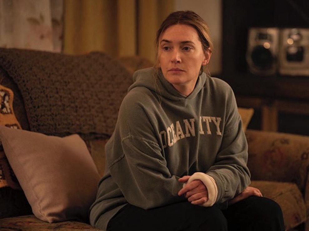 """Kate Winslet será una detective rural para HBO en """"Mare of Easttown"""""""