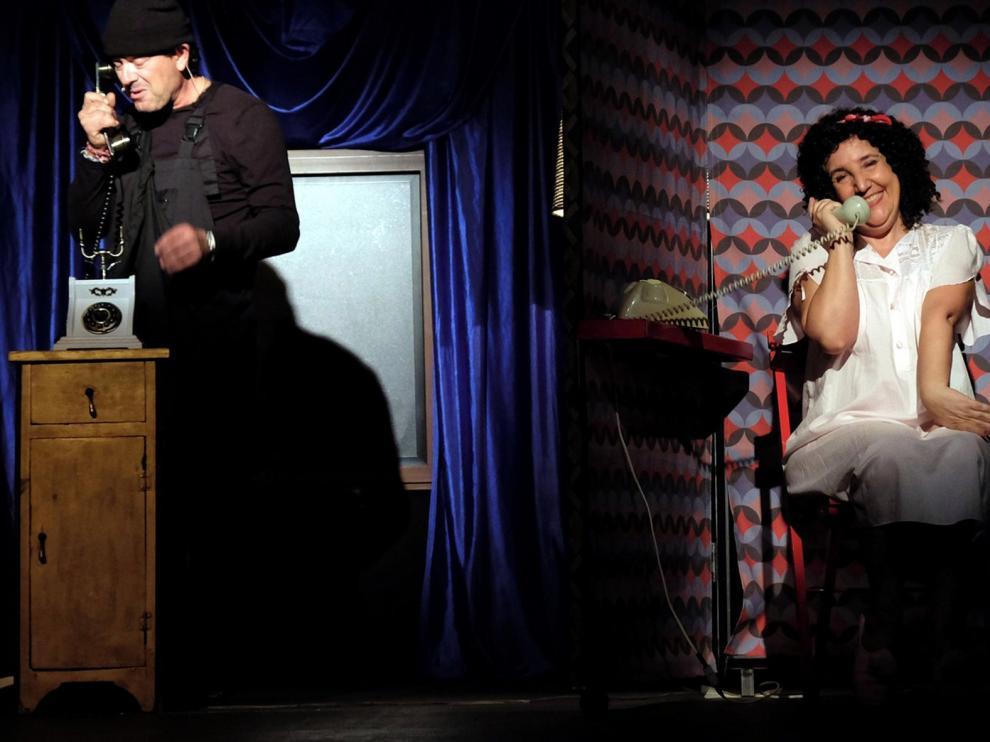 """Grupo Teatro Génesis 2.0: """"La hipocresía está presente en todas las culturas y sociedades"""""""