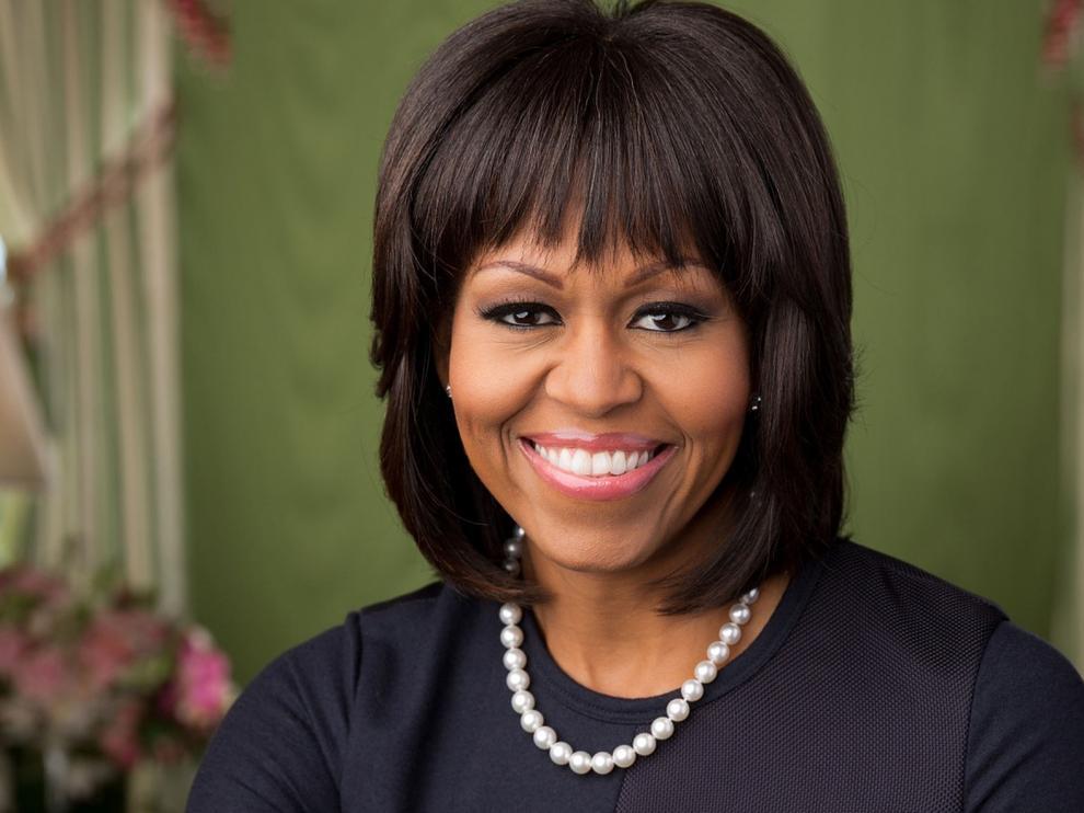 Michelle Obama será la dueña de un súper en una serie familiar de Netflix