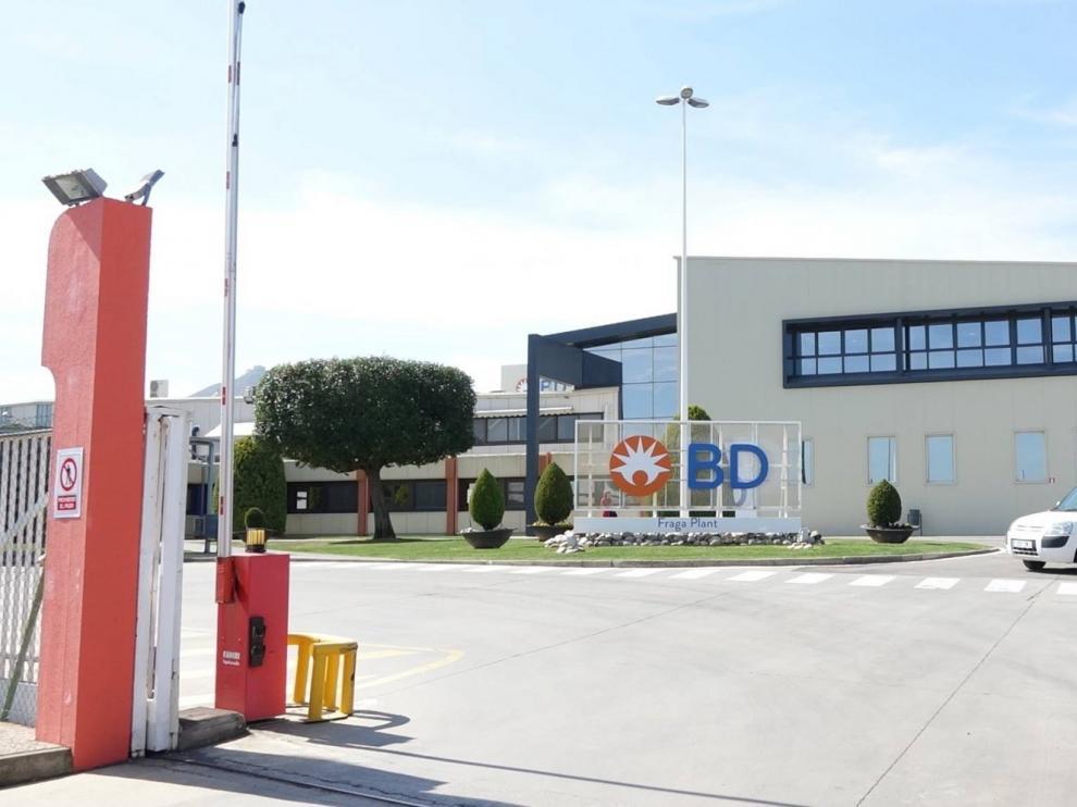 El PIB de la provincia de Huesca cayó un 8,3 % el año pasado por la pandemia