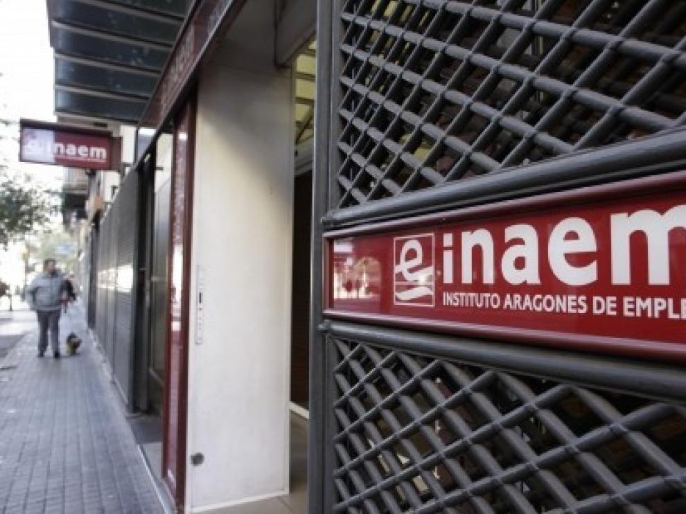 El Inaem publica las bases del programa de empleo autónomo de Aragón