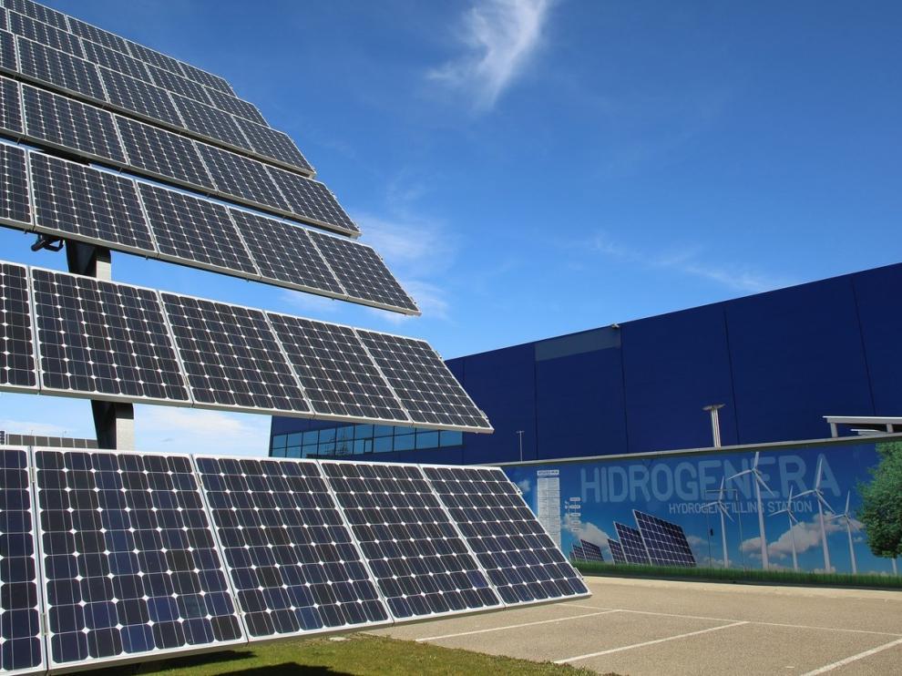Tres proyectos de la Fundación del Hidrógeno Aragón recibirán 130.000 euros