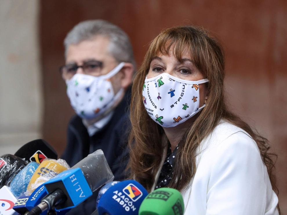 El Gobierno de Aragón estudia reducir niveles de alerta y desconfinamiento de municipios esta semana