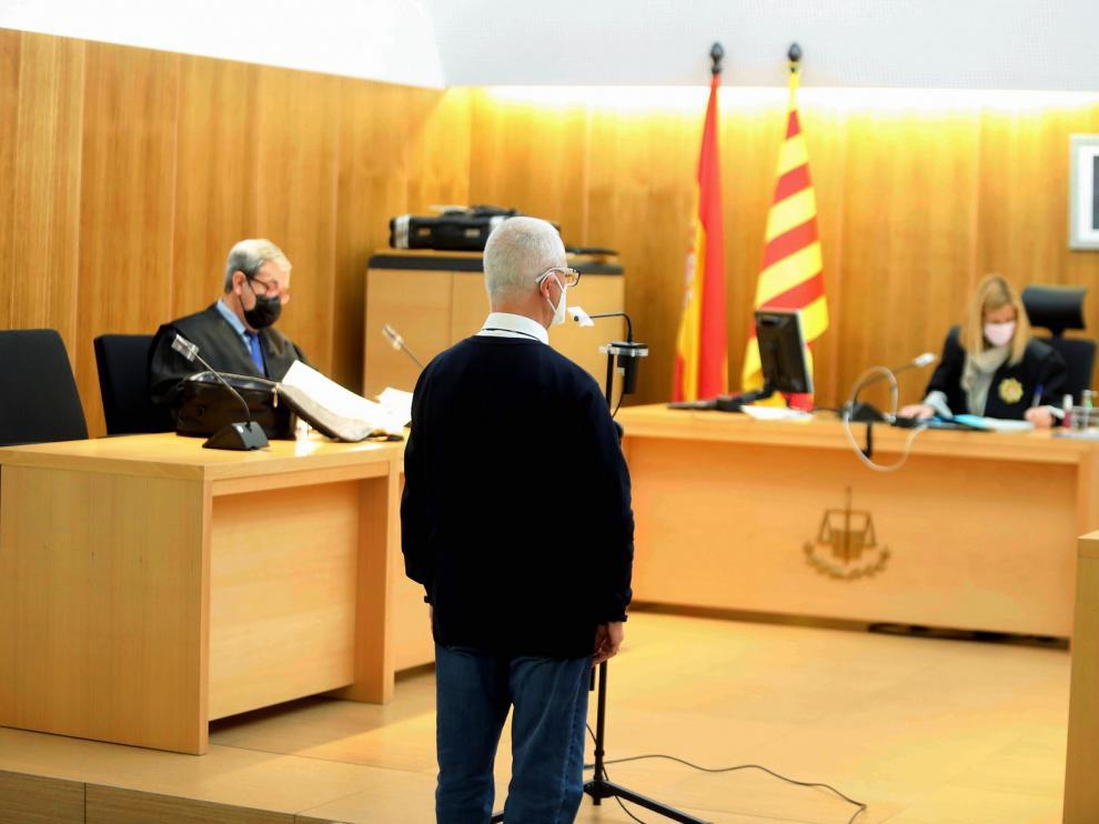 La propiedad del santuario de la Virgen de Casbas de Ayerbe se discute en los tribunales