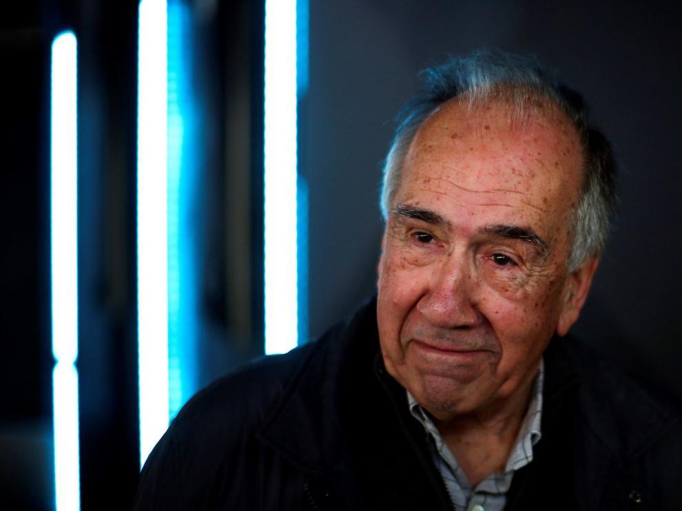 Fallece a los 82 años el gran poeta y arquitecto catalán Joan Margarit