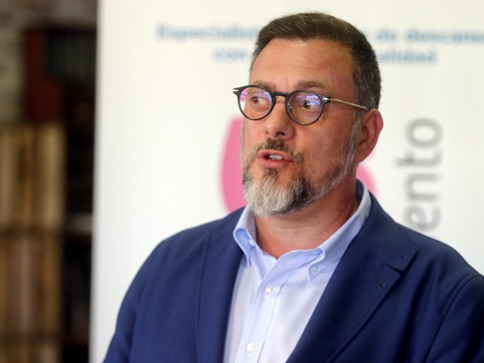 """Raúl Benito comparte la experiencia de Eboca ante la pandemia en el primer """"Café Virtual de Liderazgo Emocional"""" de Adea"""