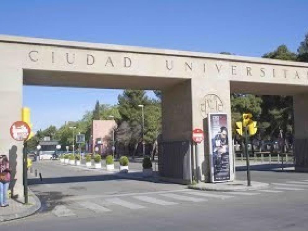 La Universidad de Zaragoza ofertará 6.560 plazas de nuevo ingreso para grados