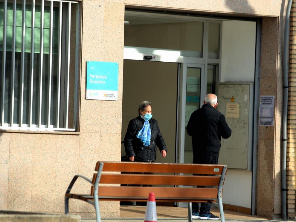 Quejas por la atención telefónica en los centros de salud de Huesca