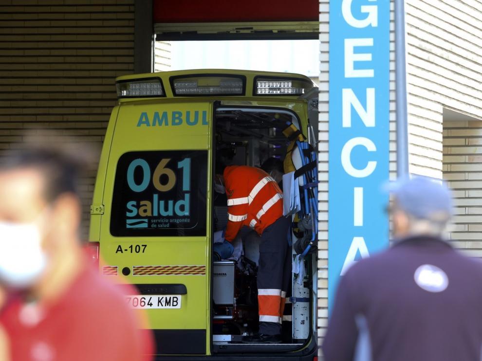 Se consolida la tendencia a la baja en casos y hospitalizados en Huesca
