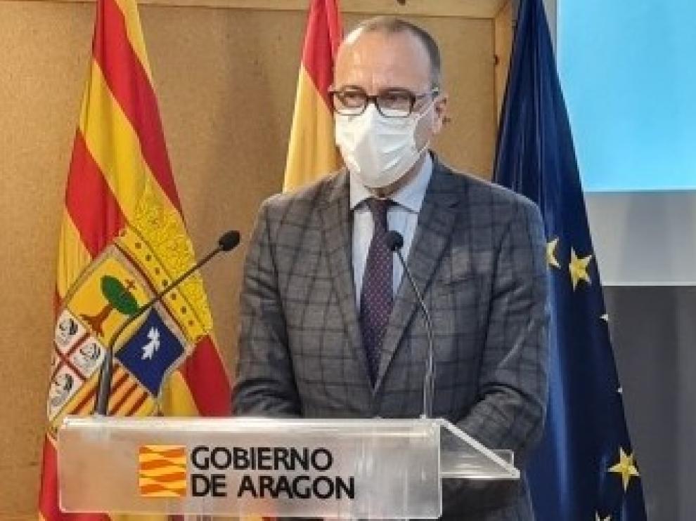 Aragón celebra el Día de la Lengua Materna este domingo
