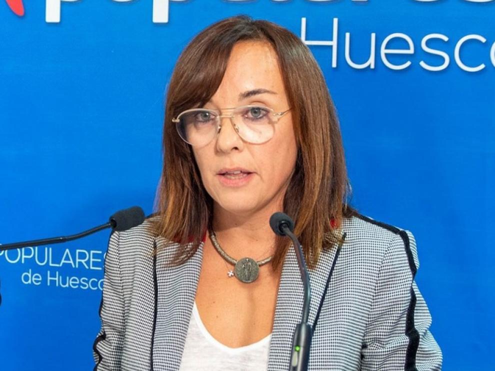 """El PP """"duda"""" de Luis Felipe para la defensa del grado de Medicina en Huesca"""