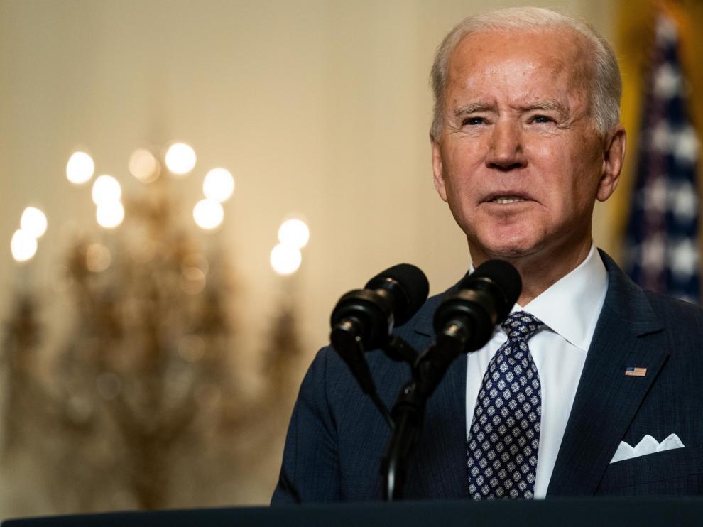 Biden reedita su apoyo a Europa y pide ayuda frente a China y Rusia