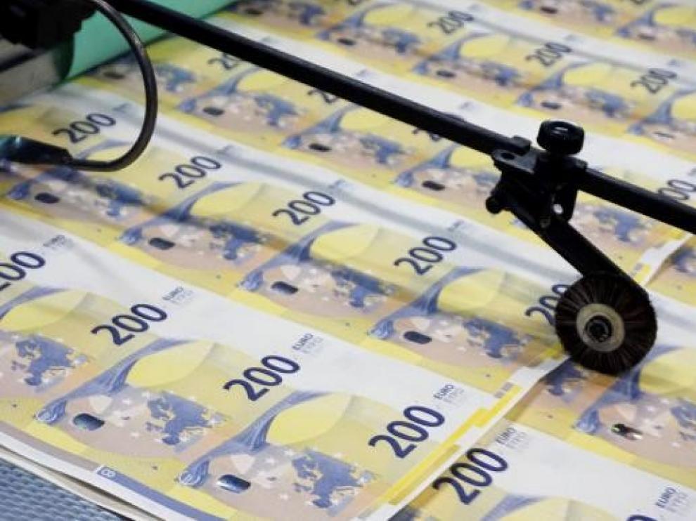Funcas rebaja su previsión de crecimiento para España al 5,7 %