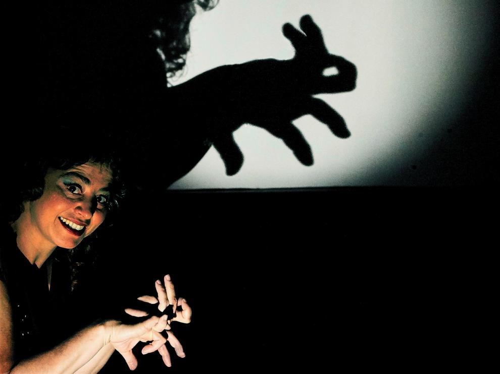"""Valeria Guglietti: """"Mi espectáculo es un tributo al séptimo arte y sus personajes"""""""