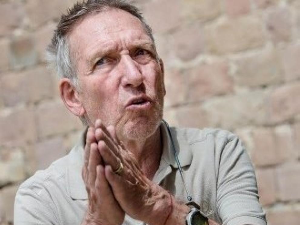 Fallece uno de los fundadores de La Fura dels Baus