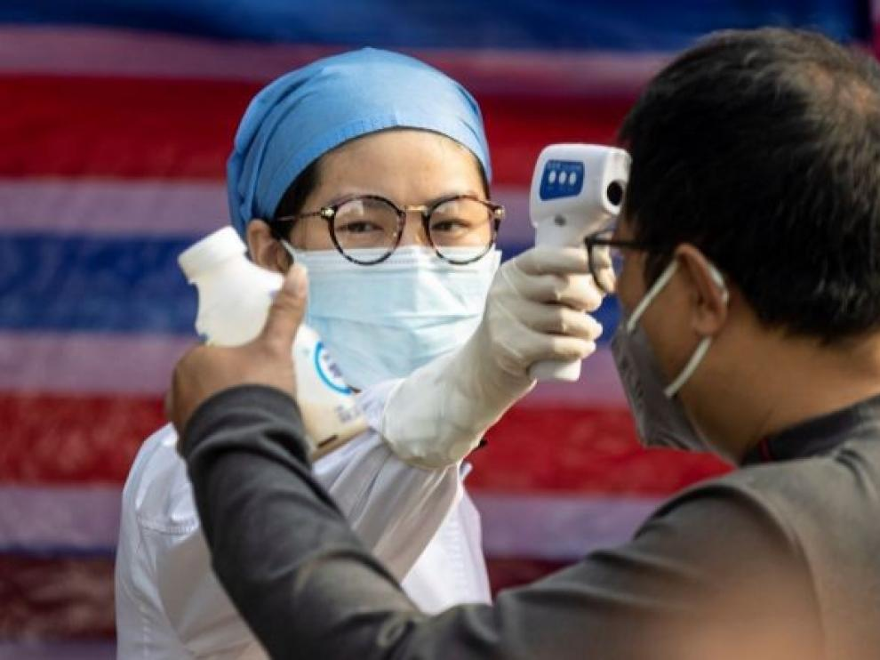EE. UU. cree que China no ha dado suficientes datos sobre la covid-19