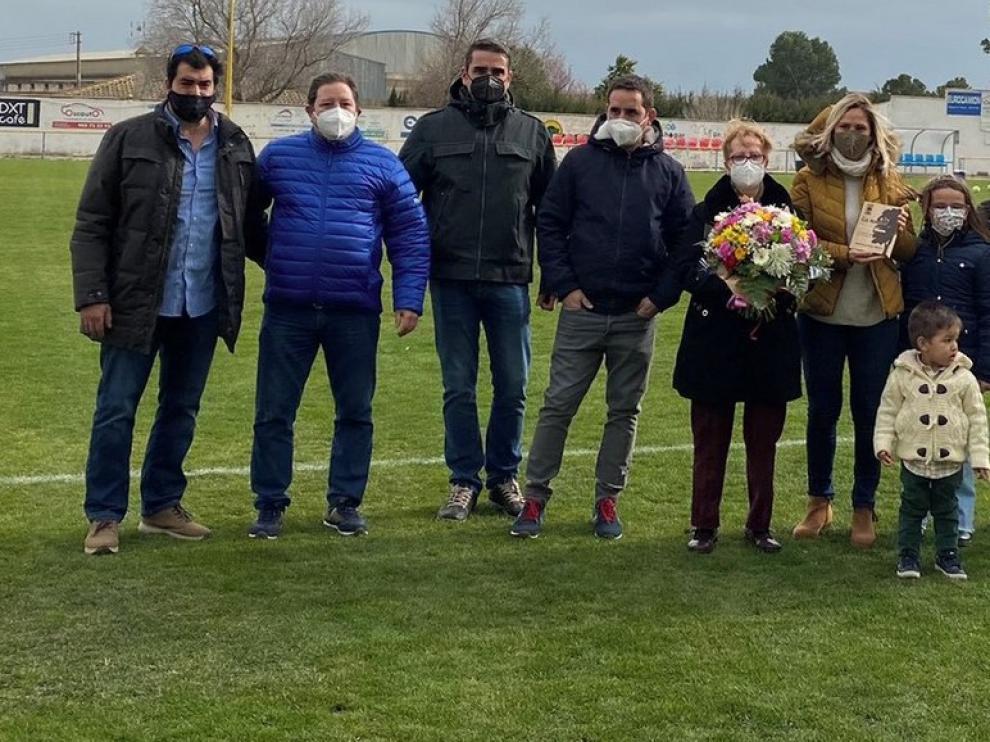 Jordi Ferrer decide el derbi