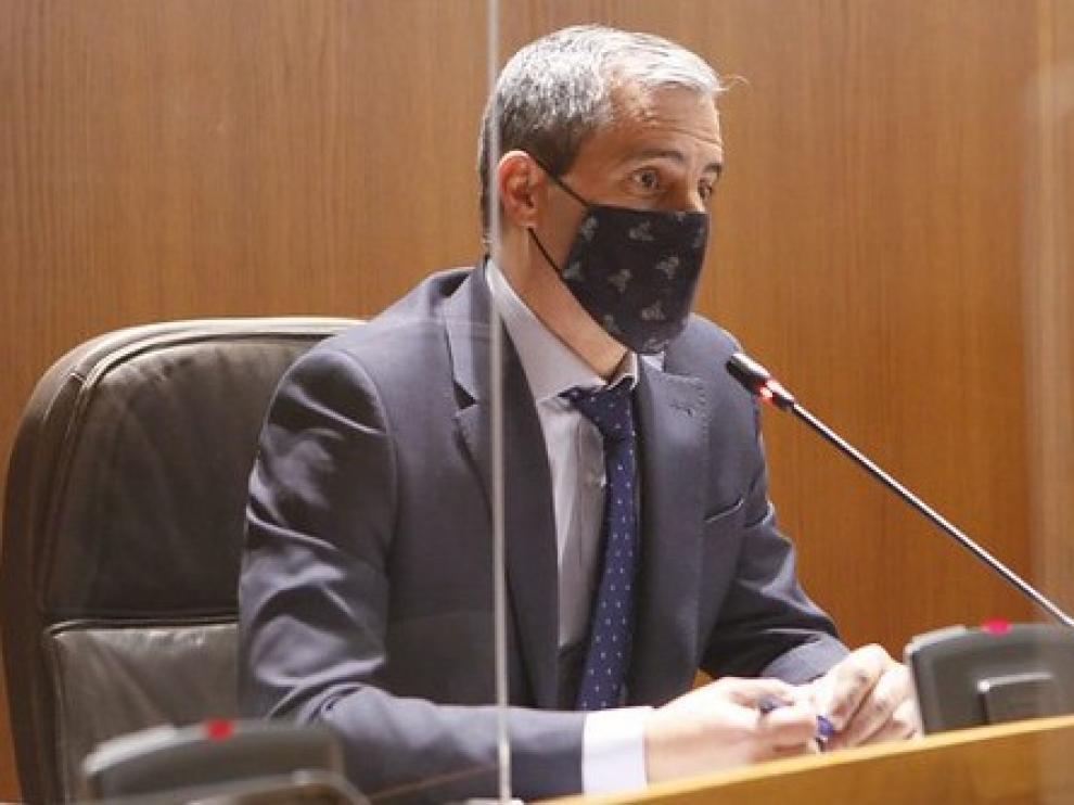 Ciudadanos pide facilitar una segunda oportunidad a las pymes y autónomos abocados a una situación de insolvencia