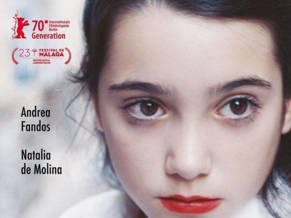 """La película aragonesa """"Las niñas"""" se lleva tres Medallas del CEC"""