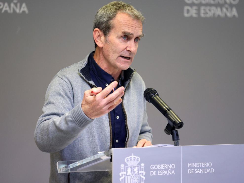 Las dosis inoculadas en España de la vacuna contra la covid-19 superan los tres millones