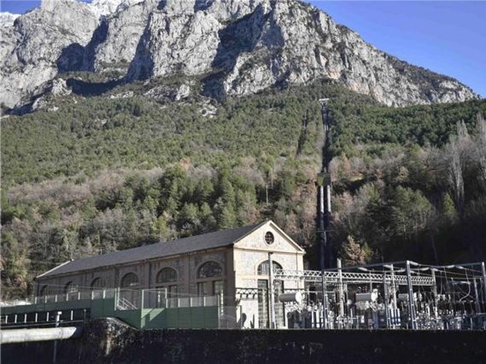 La CHE inicia la explotación de la central hidroeléctrica de Lafortunada-Cinqueta tras más de un año paralizada