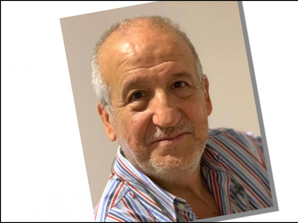 Fernando Baeta, nuevo subdirector del área editorial de Medios de Henneo