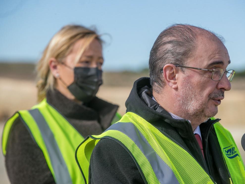 Aragón anunciará este miércoles la relajación de las medidas contra la covid en aquellas zonas que arrojen mejores datos