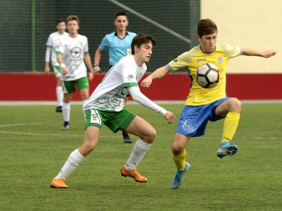 La FAF anuncia el inicio de temporada del fútbol regional con ascensos pero sin descensos